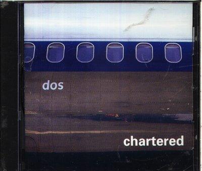 K - dos - chartered - 日版 小室哲哉 kaba 西野妙子 吉田麻美