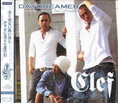 八八 - Clef - DAYDREAMER feat.LGYankees - 日版 - NEW