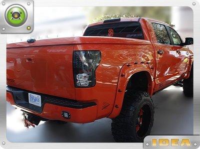 泰山美研社 D9135 Chevrolet  Chevy Truck 車系 輪弧 客製改裝 國外進口