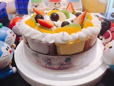 ❤ 歡迎自取 ❤ 雪屋麵包坊 ❥ 冰淇淋款式 ❥ 圓堡冰淇淋 ❥ 8 吋生日蛋糕 ❥ 優惠中
