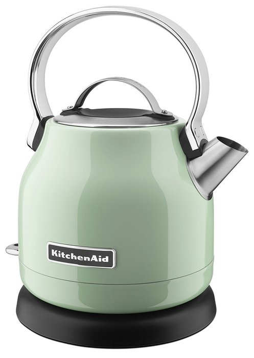 【Sunny Buy 生活館】Kitchenaid 小型電水壺(湖水綠) KEK1222 熱水壺 不鏽鋼 快煮壺
