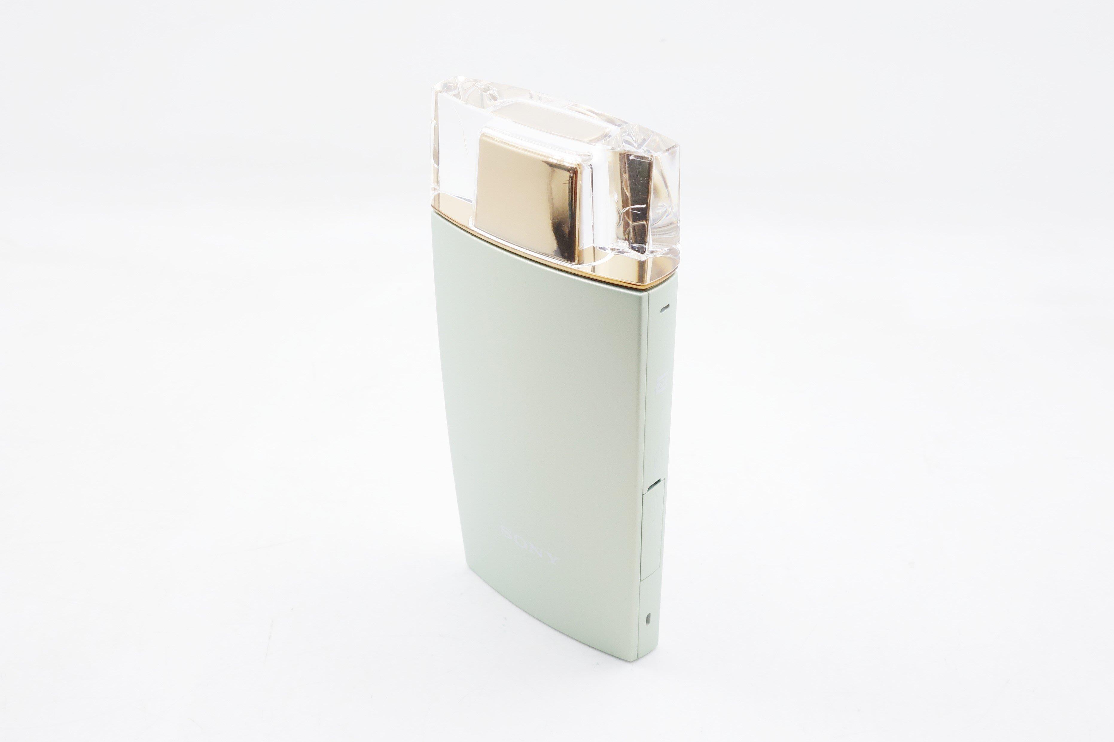【台中青蘋果】Sony Cyber-shot DSC-KW11 白 香水機 二手 數位相機 #48246