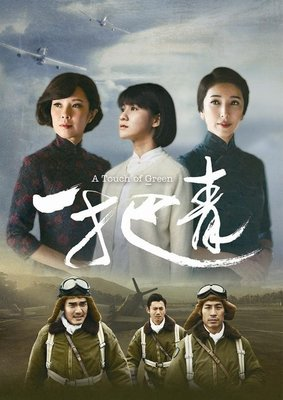 【一把青】【國語中字高清】【楊謹華 天心】DVD