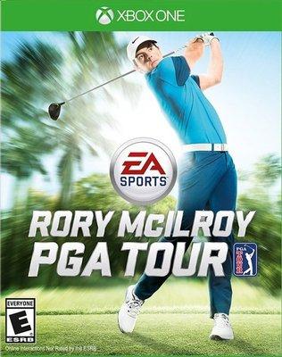 羅伊.麥克羅伊 PGA 巡迴賽(X1 美版代購)