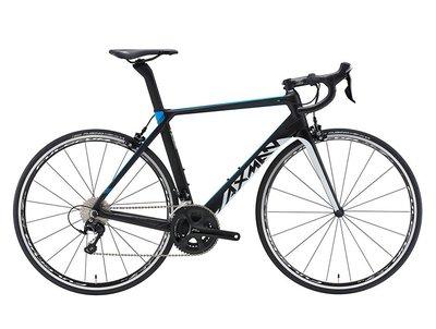 (J.J.Bike) AXMAN 亞士盟 Falcon S1 碳纖維 105 shimano套件 22速 空力車5800