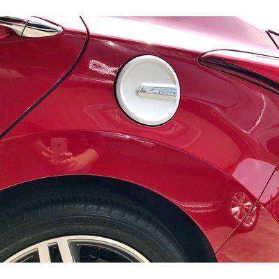 【JR佳睿精品】12-15 Hyundai 現代 Elantra 改裝 油箱飾蓋 油箱蓋 加油蓋 貼片 裝飾 消光銀