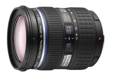 【eWhat億華】Olympus ZD ED 12-60mm F2.8-4 SWD【43系統專用】公司 特價出清【3】