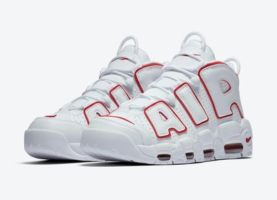 """Nike Air More Uptempo """"Renowned Rhythm"""" 921948-102 男鞋"""