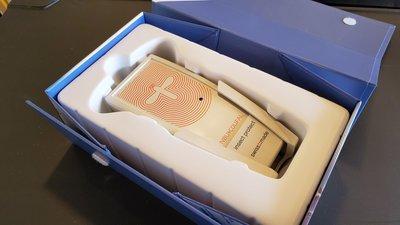 NBU & COUFAL 生物場電子驅蚊器 (瑞士製造)