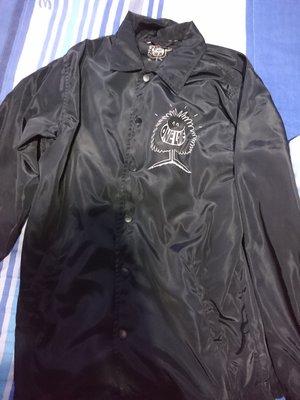 賣 CLOT X KEVIN LYONS COACH JACKET (非SUPREME PALACE MADNESS)
