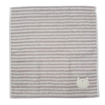 媽媽寶寶  售日本今治Hartwell – 小熊大方巾