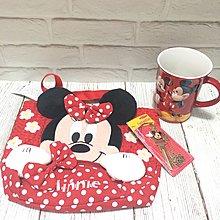 Disney 米奇杯、米妮袋、米奇鎖匙扣 Mickey Minnie Cup