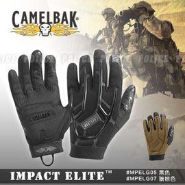 【ARMYGO】CAMELBAK IMPACT ELIGHT CT手套