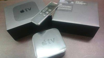 APPLE TV4 32G版 觸控遙控 送HDMI線 WIFI LC-65U30T