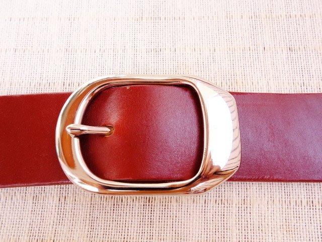 老約翰皮雕 2入  皮帶扣 皮帶頭 純銀電鍍 純銅  內徑4cm 限量 頂級商品