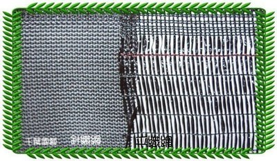 平織遮光網(蘭花網) - 千葉園藝有限公司