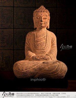 INPHIC-佛像 工藝品 裝飾品 佛教用品 家居擺設 擺飾釋伽牟尼
