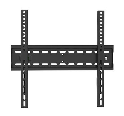 【林口豪韻專業音響】AW02 萬用型電視壁掛架 薄型設計 固定式 適用32-55吋