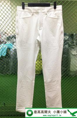 [小鷹小舖] Adidas Golf Pants FS6978 阿迪達斯 高爾夫 高爾夫褲 長褲 彈力面料 吸汗 舒適