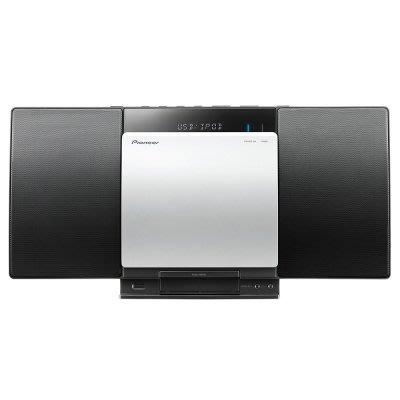 福利品機況新Pioneer X-SMC00BT 藍牙CD 音響 SC-HC49 CMT-X7CD BTM2056