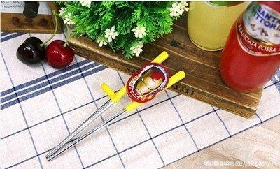 蜘蛛人 鋼鐵人 英雄 復仇者 MARVEL 教具 餐具 野餐 電影 衛生 不鏽鋼 韓國  可愛 兒童 少女 收藏