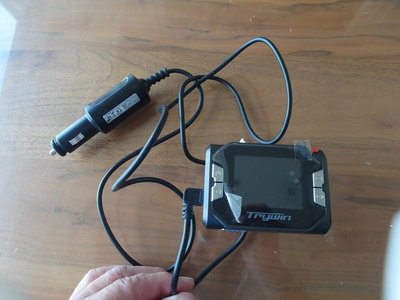 Trywin TD2 行車影音記錄器