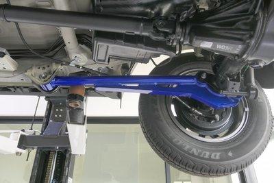 DIP 承富 Hardrace 後下 支臂 Suzuki Jimny 18+ 鈴木 專用 Q0561