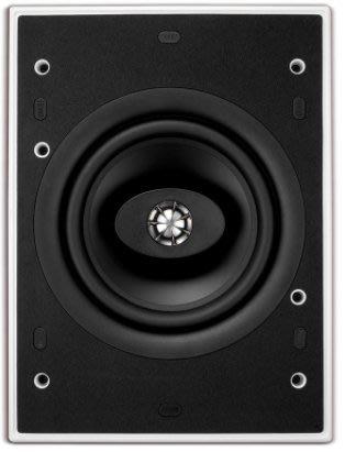 面可議價 來電店內更便宜 竹北鴻韻音響影音生活館 英國KEF音響 Ci200CL