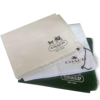 COACH 防塵袋包包100%原廠正品...