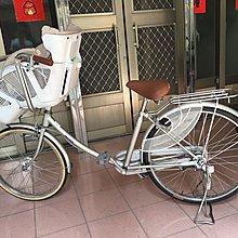 二手 日本 丸石maruishi 親子自行車