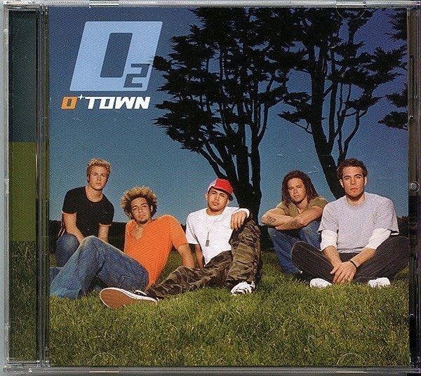 【塵封音樂盒】O-Town - 第二輯 02