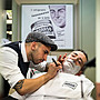 【超取免運】Proraso 義大利刮鬍泡 白色綠茶薄荷 敏感肌專用 /JJ義世界