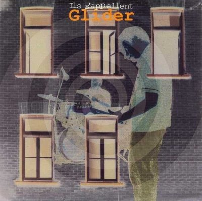 [狗肉貓]_ Glider_They Call Themselves Glider _ LP 7