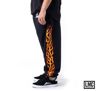 GOODFORIT / 美國 Loser Machine Fire Starter 烈燄粗獷美式棉褲