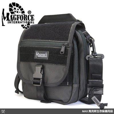 馬克斯 - MAGFORCE 分離式戰術攜行袋 / 馬蓋先旗艦店 / 500D 兩色可選 / A0339B02