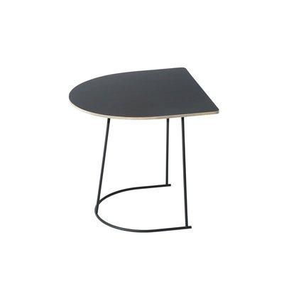 Luxury Life【預購】Muuto Airy Coffee Table 輕快 橢圓 咖啡桌 半圓款式