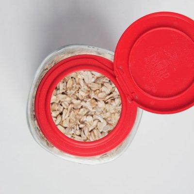 ☘小宅私物 ☘ 美國 reCAP 多功能杯蓋 窄口紅 (單入 - 多件優惠) 梅森罐配件 平口蓋 現貨 附發票