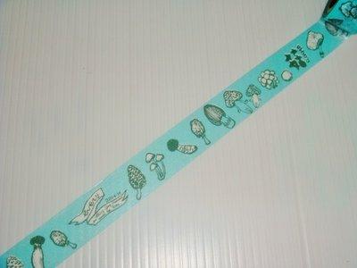 紙膠帶 小徑文化 2014 Design my masking tape (02) 分裝100cm
