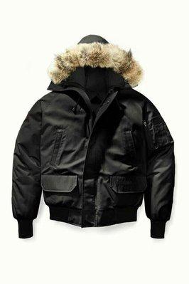 加拿大鵝牌羽絨外套羽絨大衣極品毛領大衣冰天雪地專用超保暖