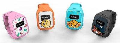 聖誕節, 交換禮物,omate kidFit 兒童手錶(粉色)