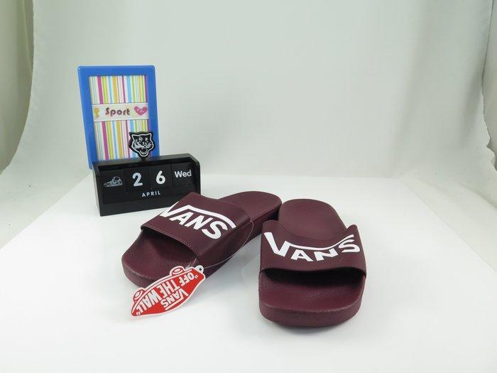 【iSport愛運動】 VANS  正品  71065946 男款 拖鞋