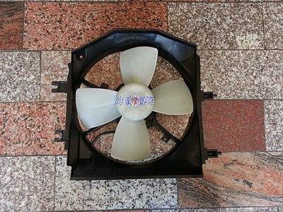 FORD MAV MAZDA PREMACY 全新 水箱風扇