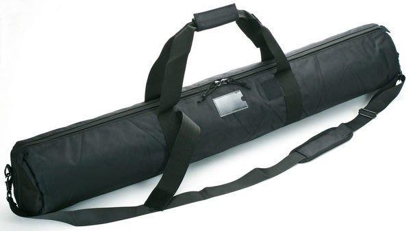 呈現攝影-腳架袋 長107cm 加厚型 外閃燈架袋/相機腳架袋 提袋 燈腳架包/可裝燈架/柔光傘