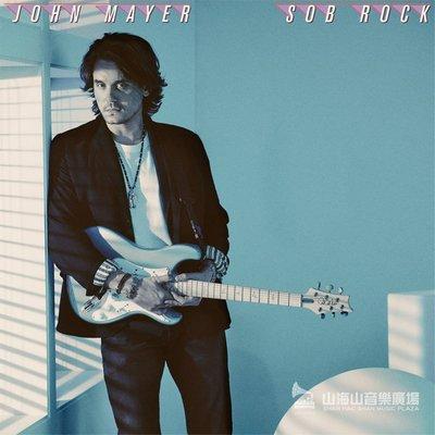 【黑膠唱片LP】Sob Rock / 約翰梅爾 John Mayer---19439882351