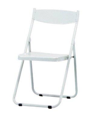 【OY340-8】 2-28項中信局鋼製折合椅