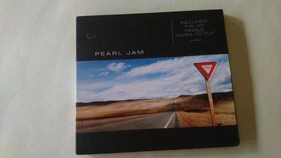 【鳳姐嚴選二手唱片】 Pearl Jam 珍珠果醬 / YIELD