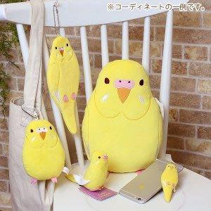《Cat Sky》日本Sekiguchi黃色小鳥.隨身玩偶夾(一個430元)