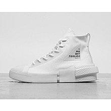 CONVERSE X THE SOLOIST CX DISRUPT 168214C 聯名 高筒 男鞋 女鞋