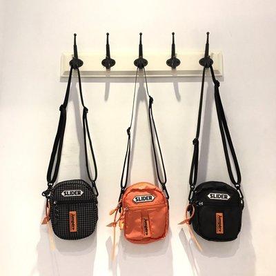 【MASS】JUMPER SLIDER TYPE-1 POUCH SHOULDER BAG 小包包 側背包