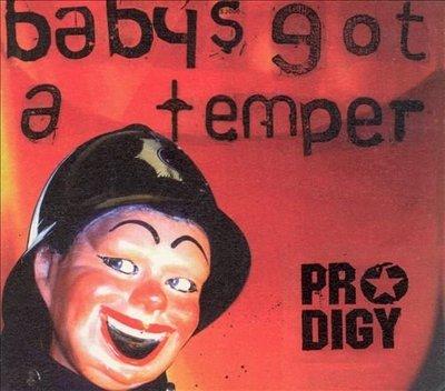 [狗肉貓]_The Prodigy _Baby's Got a Temper
